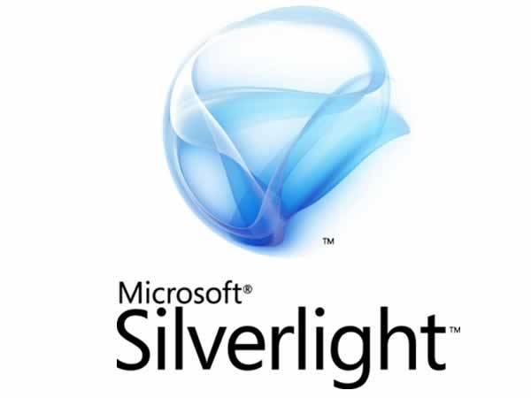 Microsoft Silverlight, doplněk nejpoužívanějších internetových prohlížečů